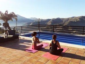 6 Day Detox Your Life, Yoga, and Dynamic Meditation Retreat in Málaga