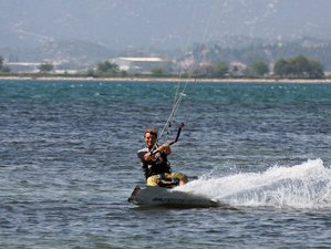 7 Days Beginner Course Kitesurfing in Dubrovnik-Neretva, Croatia