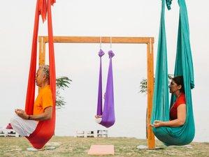 8 Days Adrenaline Seekers Yoga Retreat in Vasto, Italy