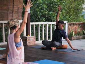 4 Days Private Authentic Balinese Healing and Yoga Retreat in Sidemen, Bali