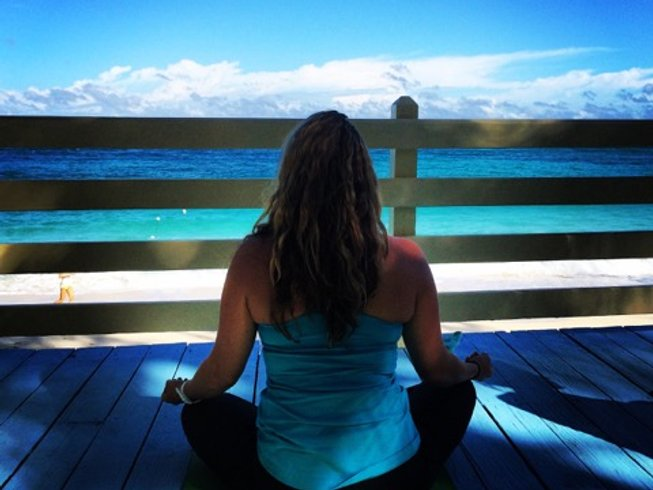 6 Days Caribbean Yoga Retreat and Raw Food Cooking