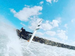 7 Day Intermediate Surf Camp in Taghazout, Agadir