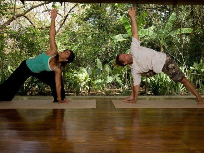 6 Days Liberating Yoga Retreat in Tola, Nicaragua