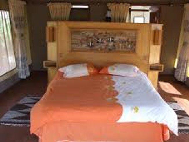 3 Days Big Five Samburu Safari in Kenya