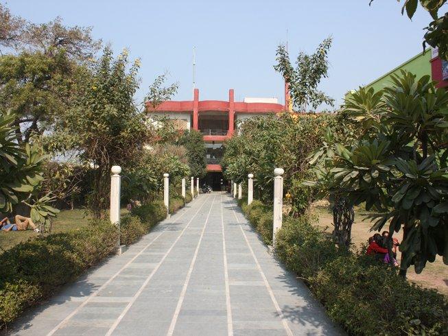 28 Days Ayurveda Yoga Retreat India