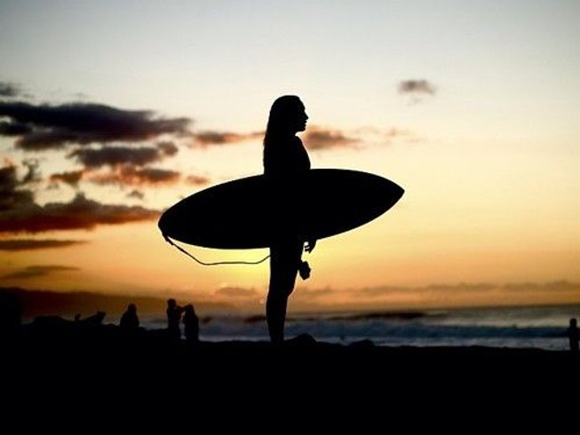 7 Days Yoga and Surf Retreat in Ecuador