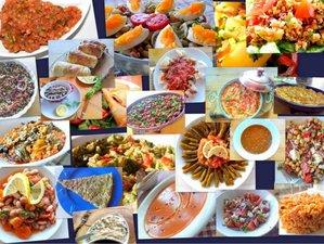 7 Day Turkish Gourmet Tour in Istanbul, Antalya, and Cappadocia