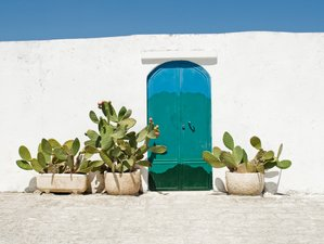 4 Day Wonderful Food & Wine Holiday in Apulia, Ostuni