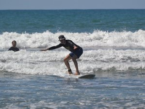 6 Days Coworking and Surf Camp Jaco, Costa Rica