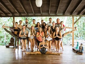 7 Days Free Spirit Yoga Retreat in Costa Rica