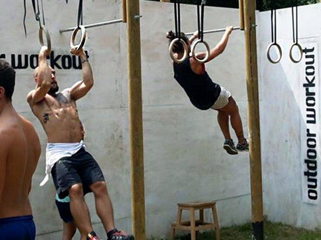 3 Weeks Spirit of the Hero Camp, Martial Arts Retreat in Liguria, Italy