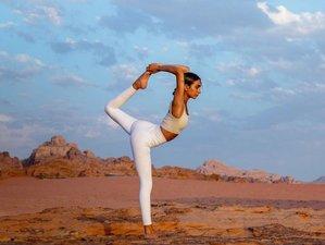 11 Day Easter Pilgrim Retreat with Yoga and Angel Reiki in Jordan