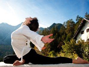 4 Days Sufi Dancing and Mantra Singing Retreat in Austria