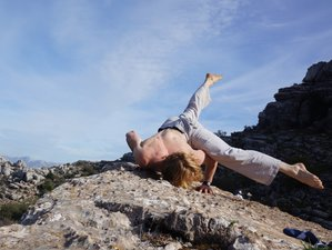 3 Days Adventure Yoga Retreat in Spain