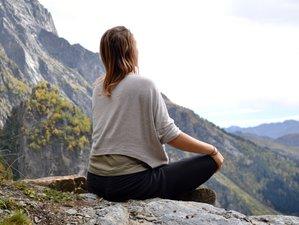 8 Tage Erlebnisreise mit Yoga, Meditation und Achtsamen Wandern in Georgien
