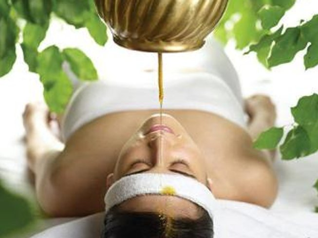 7 Days Ayurveda Yoga Rejuvenation and Detoxification Retreat in India