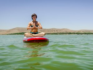 4-Daagse SUP en Yoga Retraite in Marrakesh, Marokko
