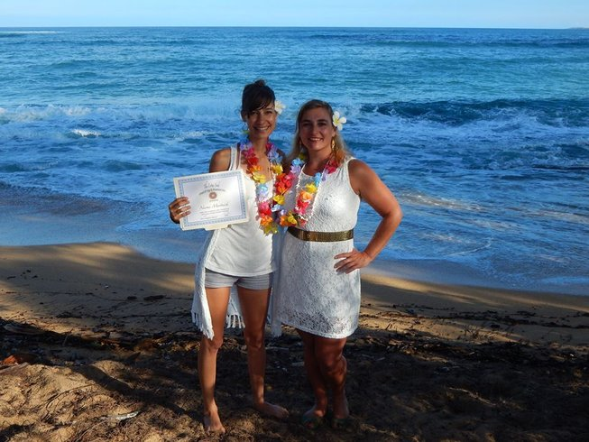 14 Days 200-Hour Yoga Teacher Training in Hawaii