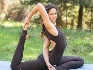 2 Day Healing, Yoga, and Meditation Retreat in Cabrera d'Anoia, Barcelona