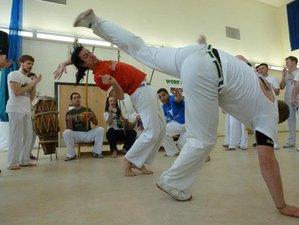 1 Week Capoeira Training in Rio de Janeiro, Brazil