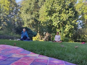 2 Day The Science Behind Pranayama Yoga Teacher Training Course in Bonheiden
