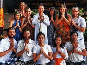 15 Tage Transformation Deep Nature Cleanse Retreat mit Yoga in Ubud, Bali