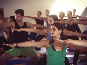 7 Days Yoga & Surf Summer Retreat Algarve, Portugal