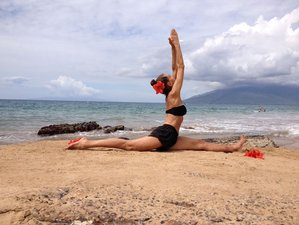 12 Days Yoga Holiday in Bali with Ann Barros