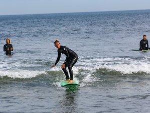 5 Day Peru North Shore Family Surf Camp in Punta Farallon, Piura