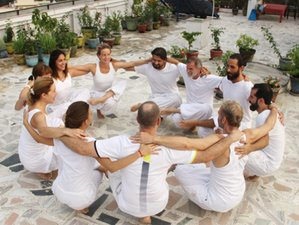 14-Daagse Meditatie en Yoga Retraite in Rishikesh, India
