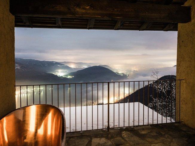 5-Daagse Mandali Ervaring Meditatie en Yoga Retraite in Quarna Sopra, Italië