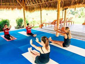 26 Day Find More Peace Within, Hindu Spirituality, Balinese Watukaru Yoga & Culture Holiday in Bali