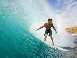 8 Day Independent Surf Camp in Corralejo, Canary Islands