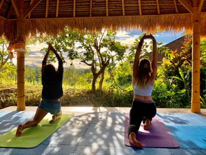 10 Day Deeply Awakening Watukaru Yoga, Tai Chi, Chakra Opening & Culture Retreat in Bali