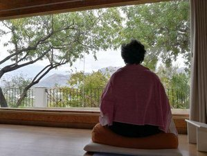 5 Day The Heart of Wisdom and Kindness Silent Mindfulness-based Retreat in Altea, Alicante