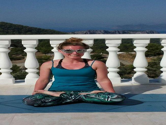 7 jours en stage de yoga à Dalyan, Turquie