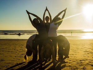 6 Days Inspiring Yoga Retreat in Portugal