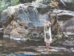3 Day Yoga, Hiking & Breath Work Retreat in Saratoga Springs, New York