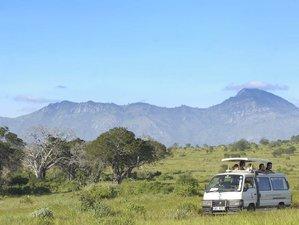 6 Days Sand and Sun Safari in Kenya