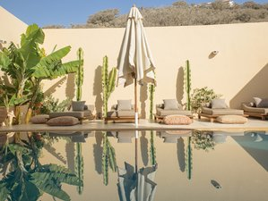 8 Days Villa Surya - Yoga and Meditation Retreat in Imi Ouaddar, Morocco