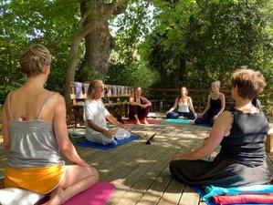 8 Day Kriya Yoga Meditation Retreat in Agios Stephanos, Corfu