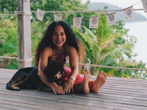 27 Days 300 Hour Vinyasa and Hatha Yoga Teacher Training in Koh Phangan, Thailand