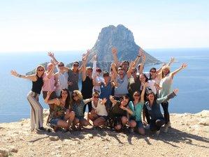 7 Day Inner Change Retreat, Love Yourself in Ibiza, Balearic Islands