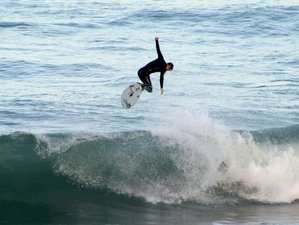 6 Days Search Week Surf Camp Morocco