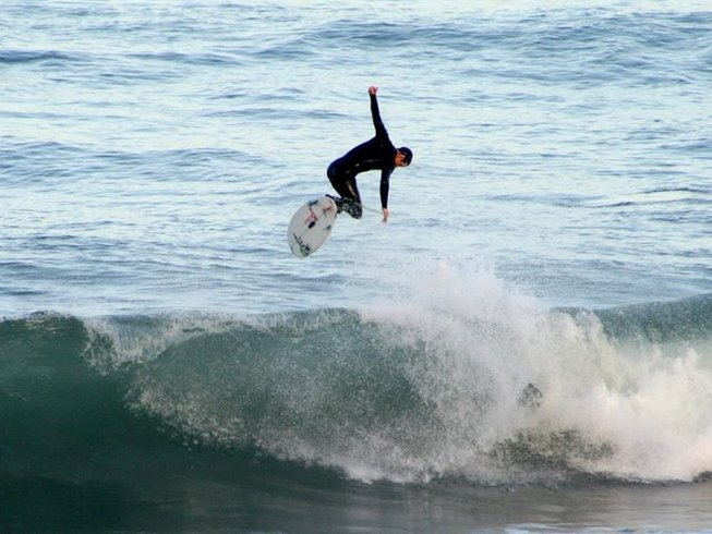 6 Days Surf Camp in Taghazout, Morocco