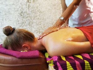 4 Day Senetan Meditation Retreat in Gianyar, Bali