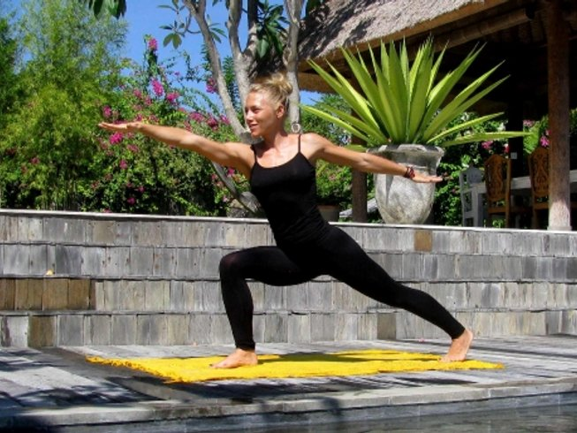8 Days Wellness Yoga Retreat in Bali, Indonesia