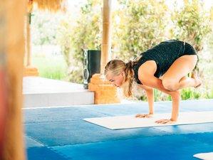 8 Days Balinese Style Meditation and Yoga Teacher Training in Bali, Indonesia