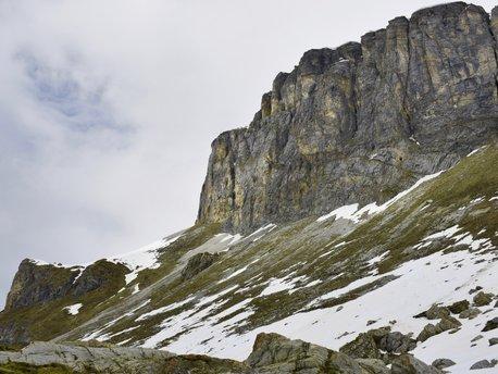 Graubünden (Grisons)