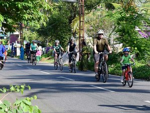 8 Day Amazing Cycling Holidays in Kerala